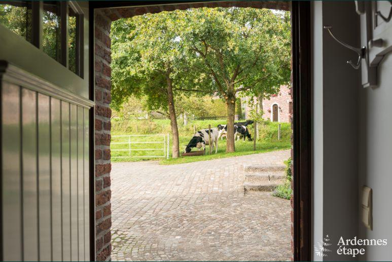 Verblijf In Aubel Voor Max. 2 Personen, Ardennen 32