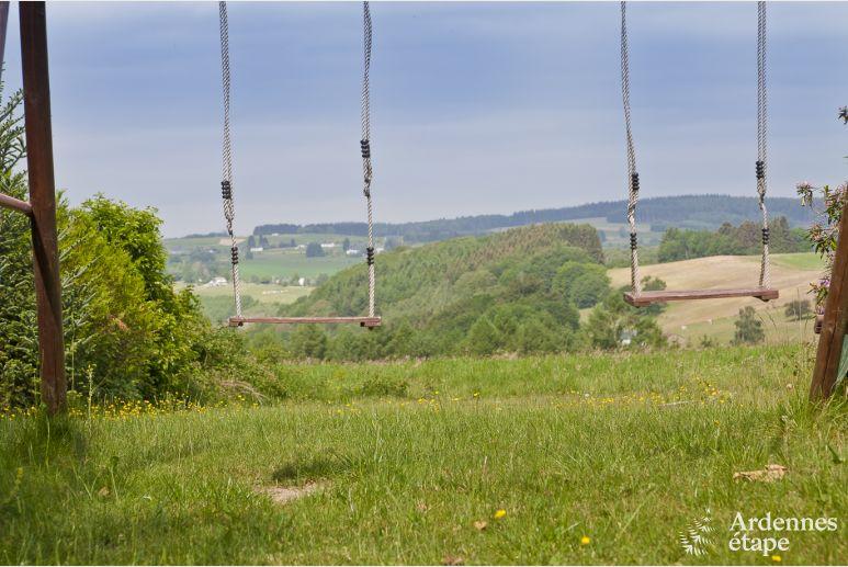 Verblijf In Auby-Sur-Semois Voor Max. 6 Personen, Ardennen 23
