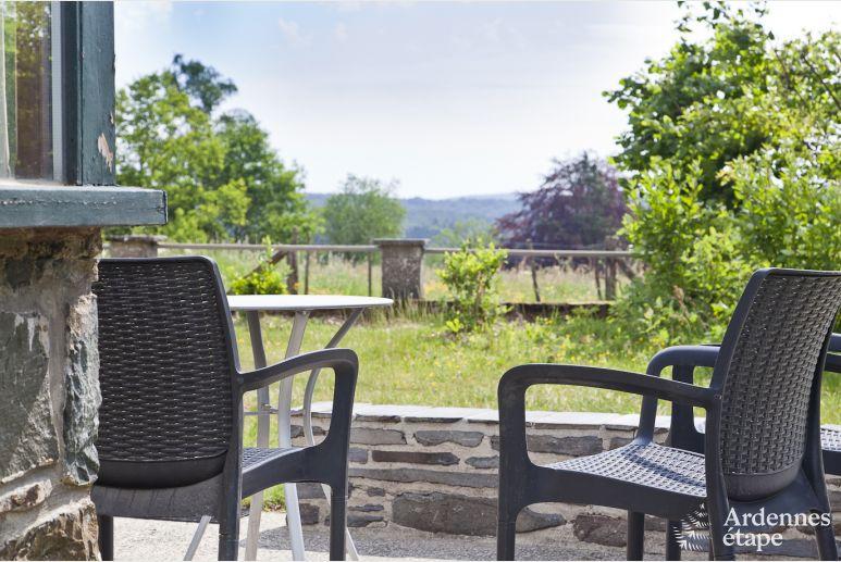 Verblijf In Auby-Sur-Semois Voor Max. 6 Personen, Ardennen 18
