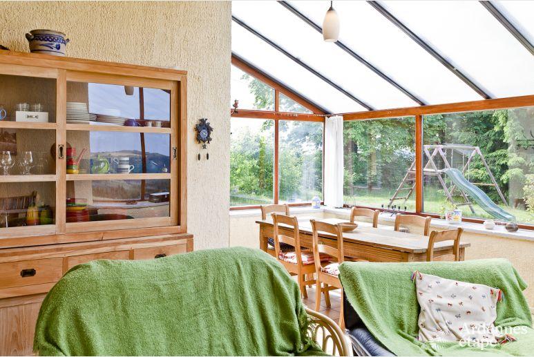 Verblijf In Auby-Sur-Semois Voor Max. 6 Personen, Ardennen