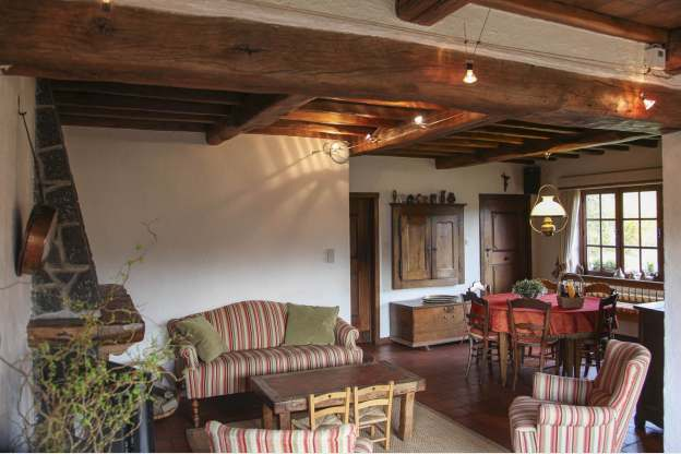 Villa avec terrasse et grand jardin arbor belvaux sur lesse - Maison de vacances harwick ...