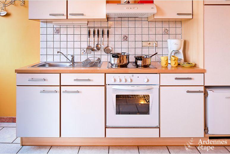 Verblijf In Bouillon Voor Max. 4 Personen, Ardennen