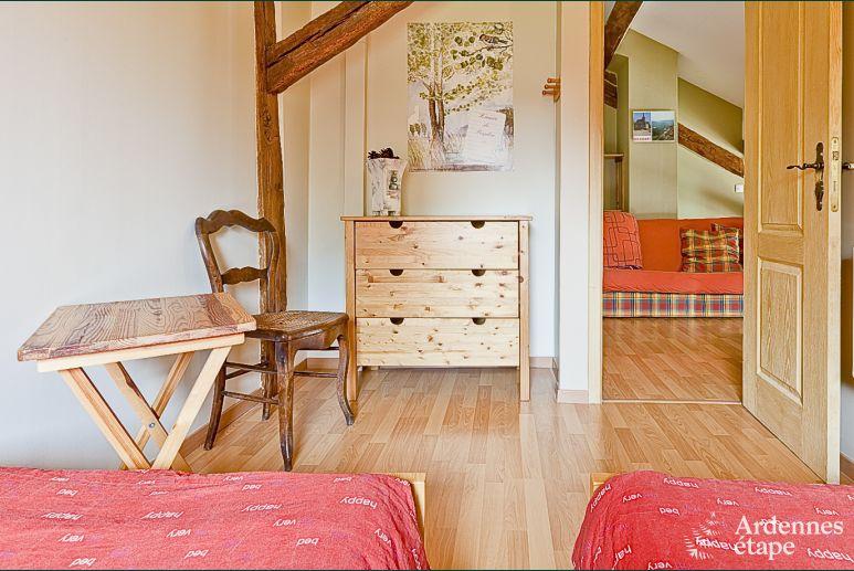Verblijf In Bouillon Voor Max. 10 Personen, Ardennen 14