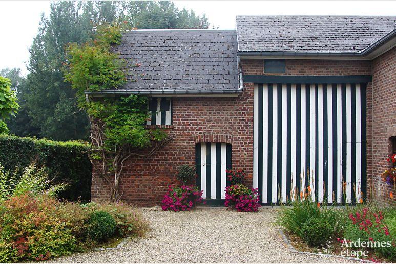 Verblijf In Braives (Huy) Voor Max. 5 Personen, Ardennen