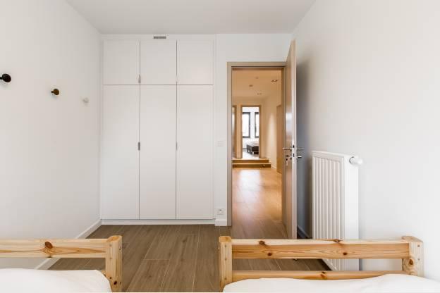 Appartement contemporain avec sauna pour 8 personnes - Sauna appartement ...
