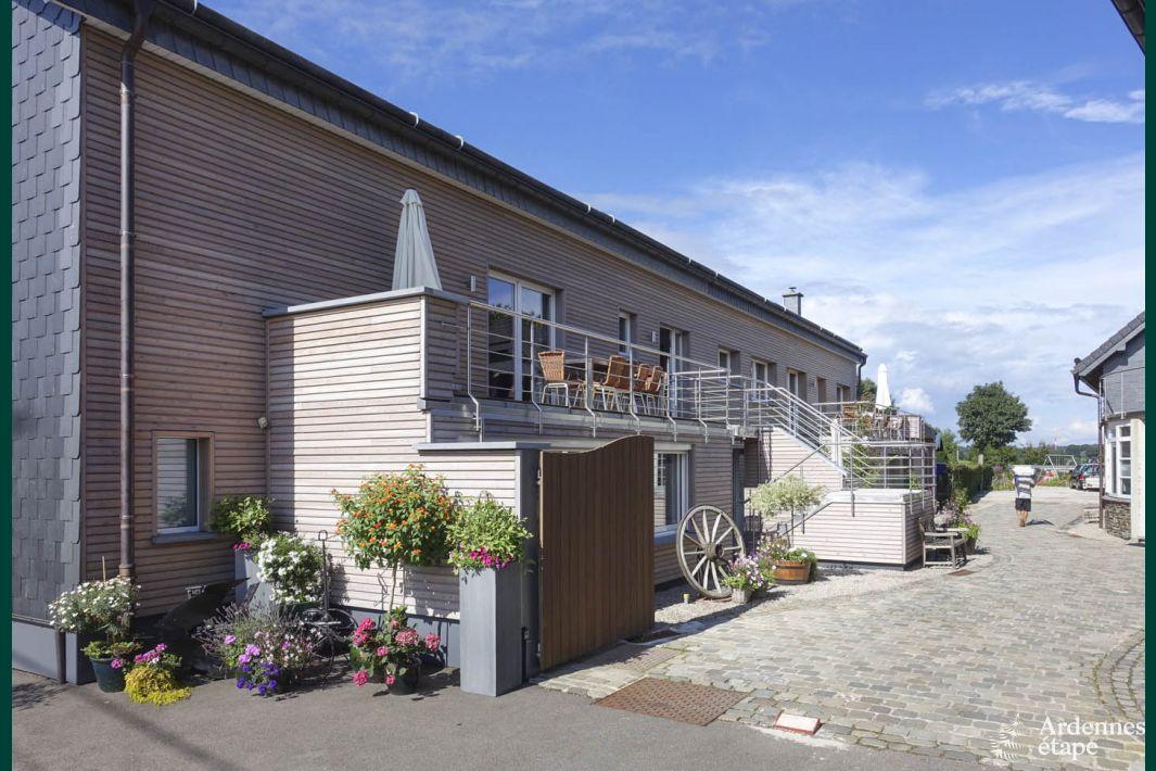 Luxueux appartement de vacances pour 7 9 personnes for Appartement maison fr