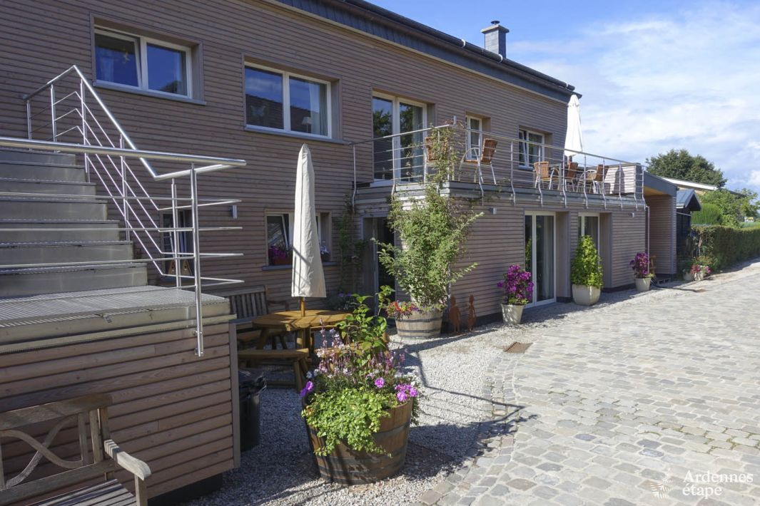 Luxueux appartement 12 personnes louer pour un s jour for Appartement maison fr