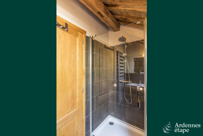 gite de charme 15 personnes avec sauna couvin dans les. Black Bedroom Furniture Sets. Home Design Ideas