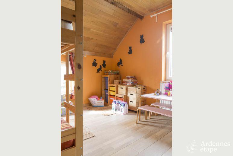 Verblijf In Doische (Dinant) Voor Max. 8 Personen, Ardennen 40