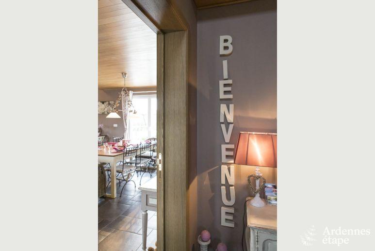 Verblijf In Doische (Dinant) Voor Max. 8 Personen, Ardennen 26