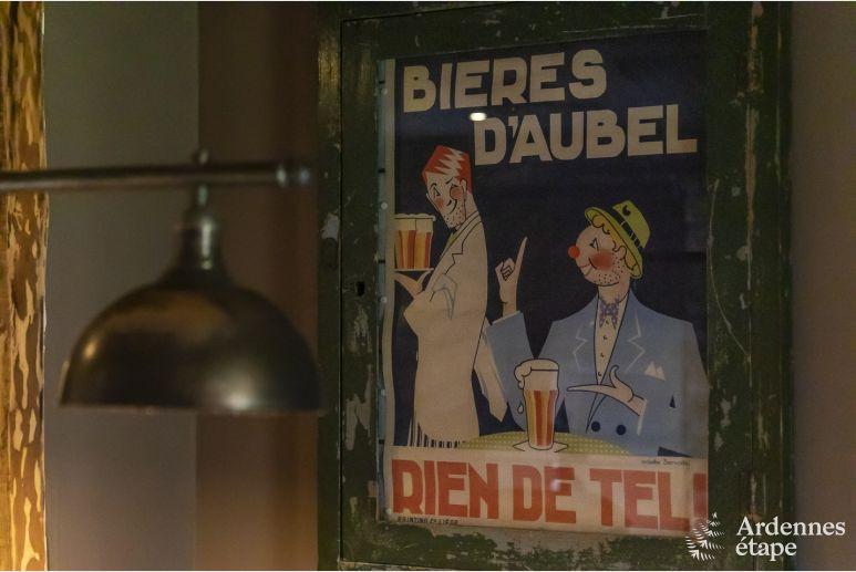 Verblijf In Durbuy Voor Max. 4 Personen, Ardennen 14