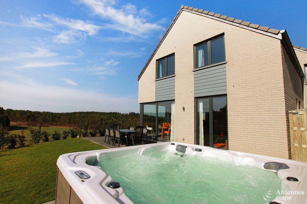 Le luxe et le confort de cette maison de vacances vous for Confort et maison
