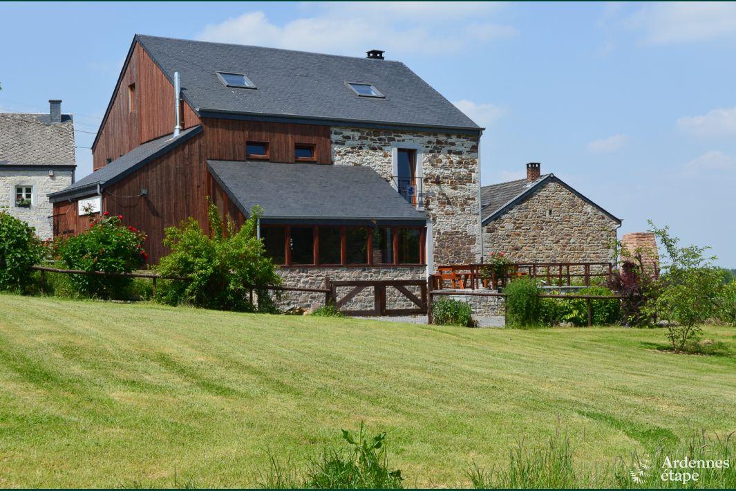 maison villageoise pour 12 personnes avec sauna et jacuzzi erez e. Black Bedroom Furniture Sets. Home Design Ideas
