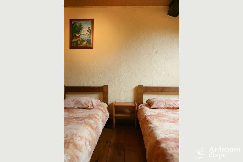 Verblijf In Gouvy Voor Max. 5 Personen, Ardennen 22