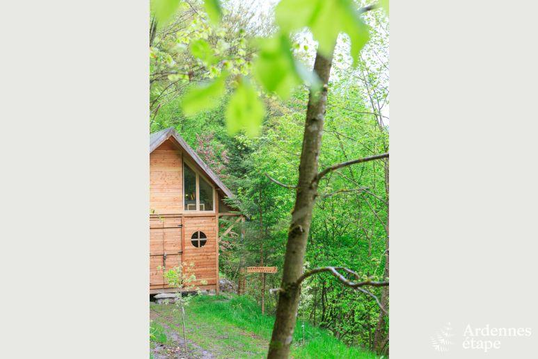 Verblijf In Houffalize Voor Max. 2 Personen, Ardennen 22