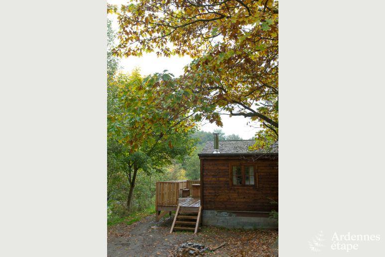 Verblijf In Houffalize Voor Max. 2 Personen, Ardennen 31