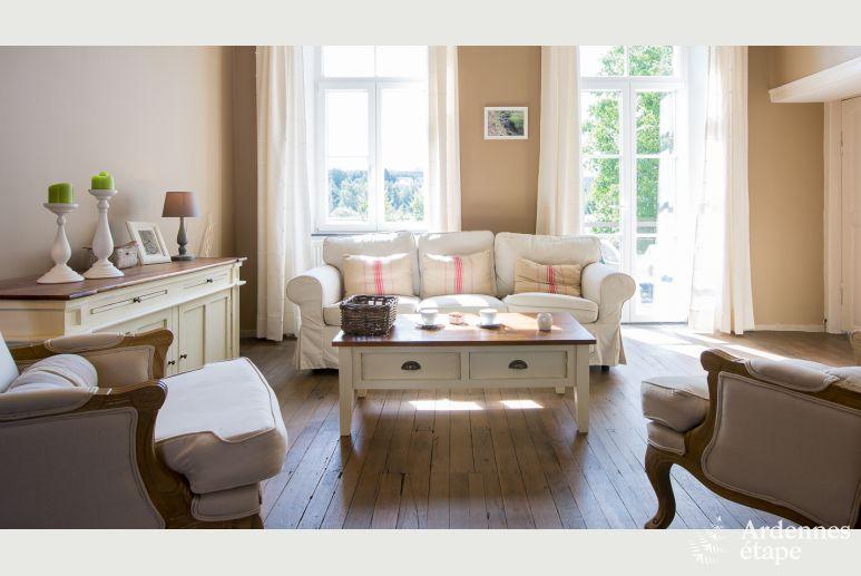 Maison De Vacances Houffalize Ardenne