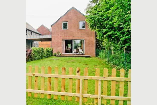Charmante maison de vacances à Huy pour 5 personnes en Ardenne