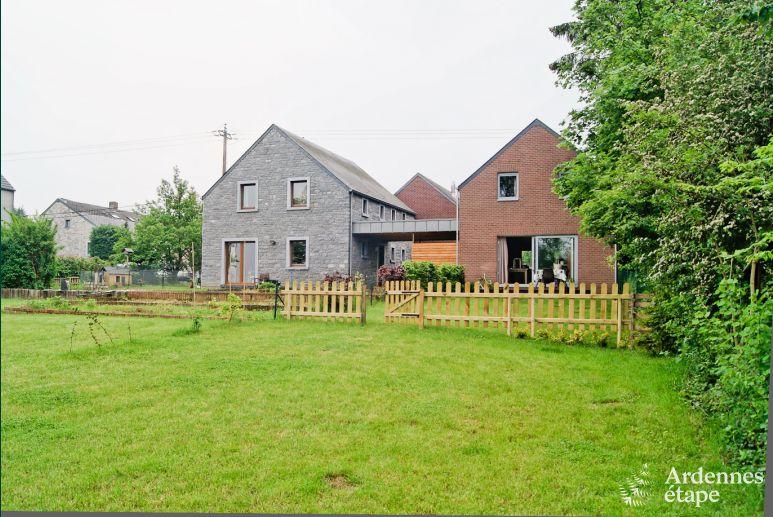 Verblijf In Huy Voor Max. 5 Personen, Ardennen 28