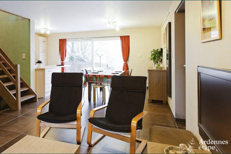Verblijf In Huy Voor Max. 5 Personen, Ardennen