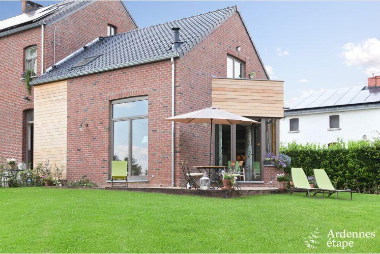 Verblijf In Huy Voor Max. 4 Personen, Ardennen 49
