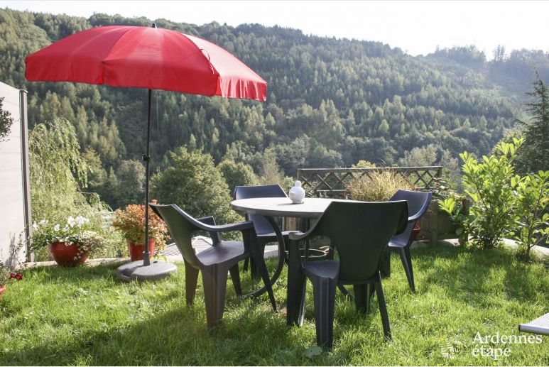 Verblijf In La Roche-En-Ardenne Voor Max. 4 Personen, Ardennen 14