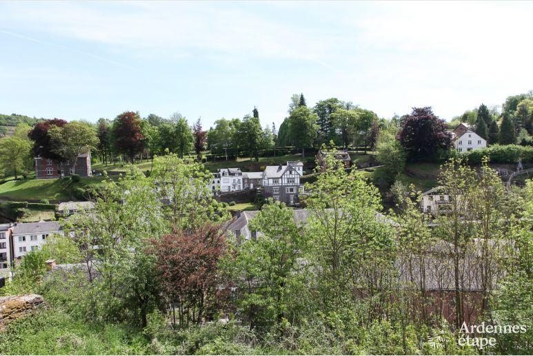 Verblijf In La Roche-En-Ardenne Voor Max. 4 Personen, Ardennen 20