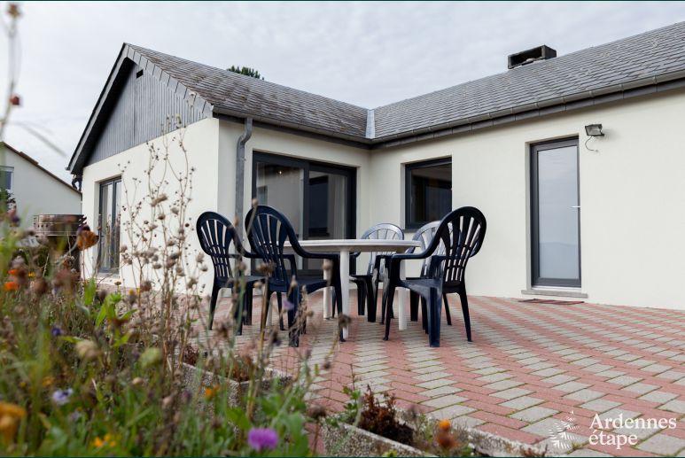 Verblijf In La Roche Voor Max. 5 Personen, Ardennen 22