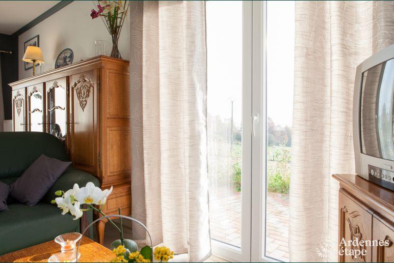 Verblijf In La Roche Voor Max. 5 Personen, Ardennen