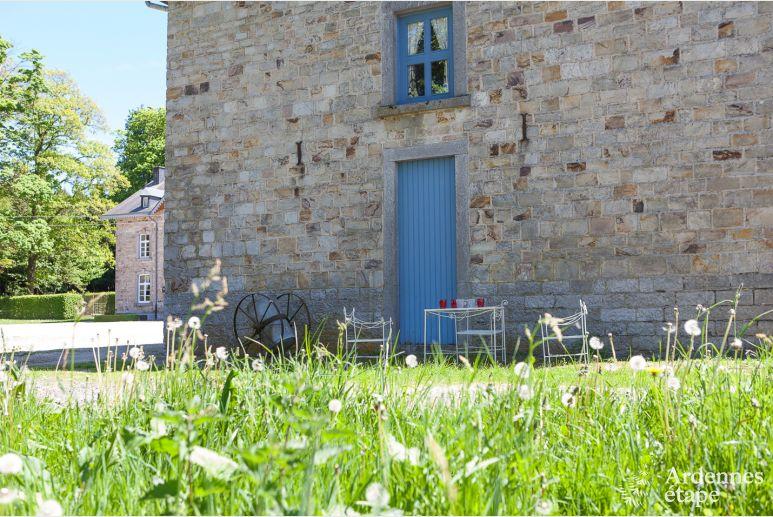 Verblijf In Libramont-Chevigny Voor Max. 2 Personen, Ardennen 24