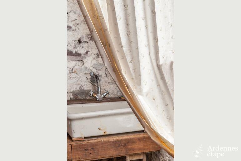 Verblijf In Libramont-Chevigny Voor Max. 2 Personen, Ardennen 17