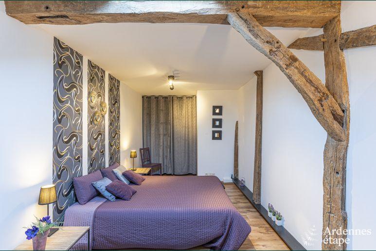 Verblijf In Lierneux Voor Max. 2 Personen, Ardennen 14