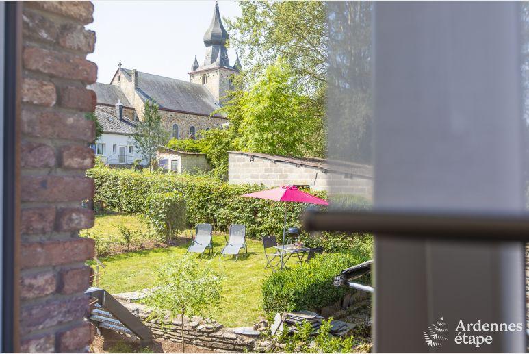 Verblijf In Lierneux Voor Max. 2 Personen, Ardennen 20