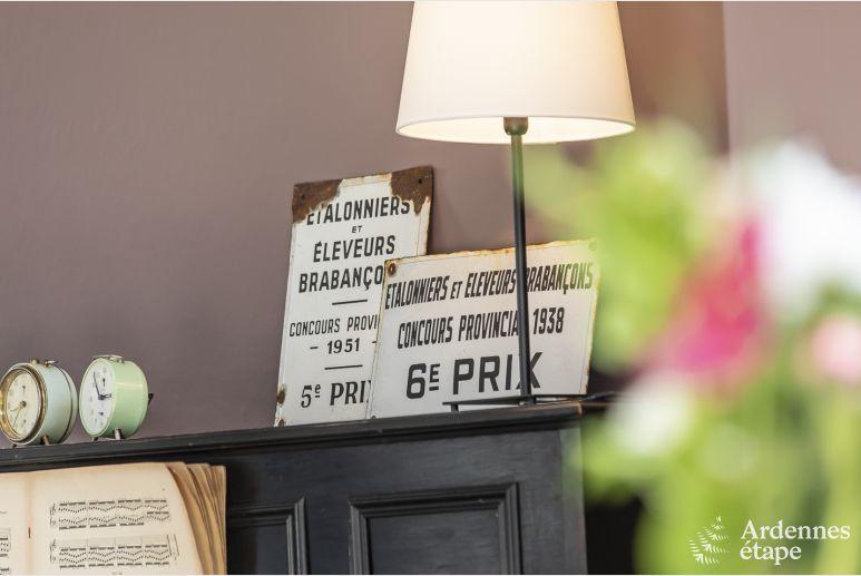 Verblijf In Lierneux Voor Max. 2 Personen, Ardennen 15