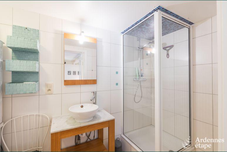 Verblijf In Limbourg Voor Max. 4 Personen, Ardennen 21