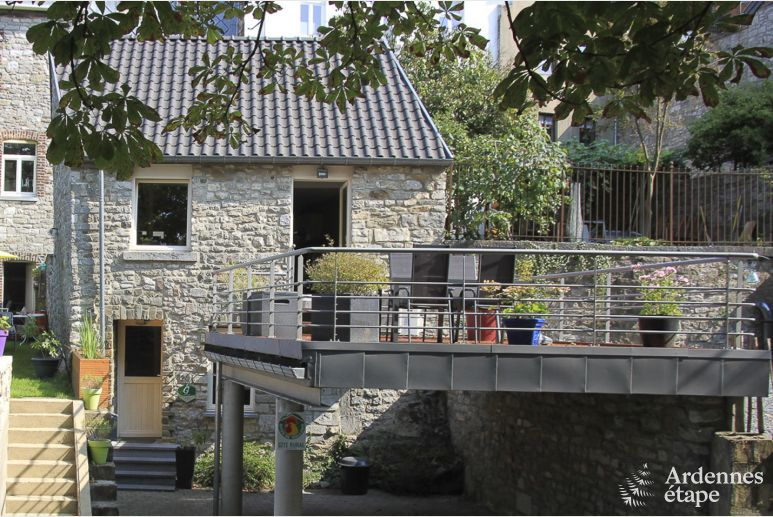 Verblijf In Limbourg Voor Max. 4 Personen, Ardennen