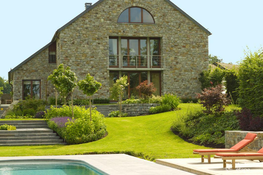 Maison de vacances la ferme confortable avec piscine for Asilo masi maison de charme