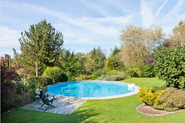 Petite villa louer malmedy avec piscine ext rieure commune for Camping ardennes belge avec piscine