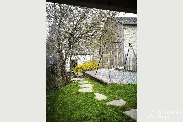 Verblijf In Manhay Voor Max. 4 Personen, Ardennen 18