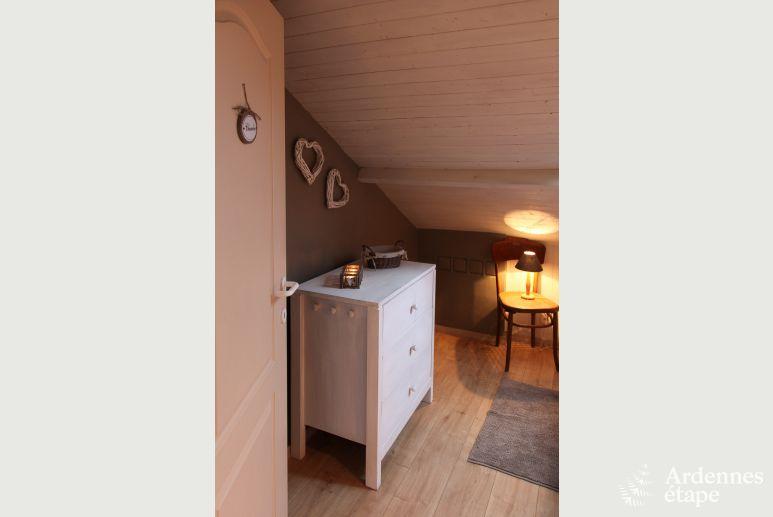 Verblijf In Manhay Voor Max. 4 Personen, Ardennen