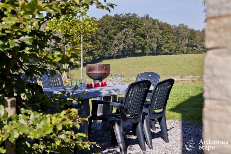 Verblijf In Marche-En-Famenne Voor Max. 6 Personen, Ardennen 34