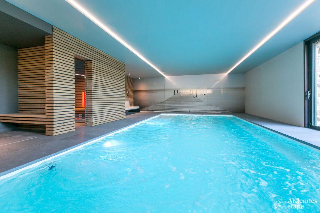 Maison de vacances pour 4 6 personnes avec piscine for Piscine 01
