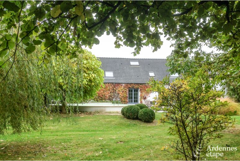 Stay In Oteppe For Max. 2 Persons, Ardennes 49