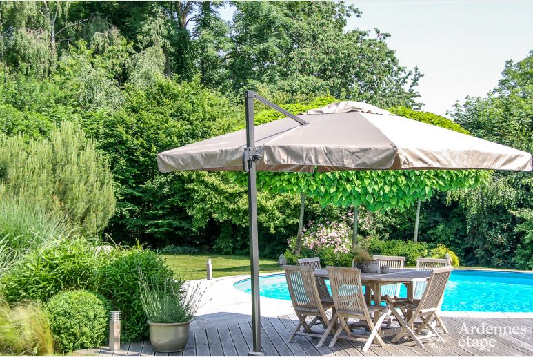 Stay In Oteppe For Max. 2 Persons, Ardennes 39