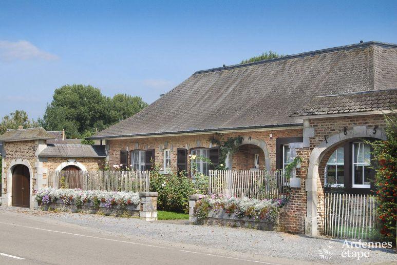 Verblijf In Rochefort Voor Max. 13 Personen, Ardennen 41