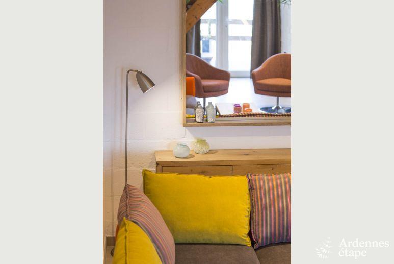 Verblijf In Stavelot Voor Max. 9 Personen, Ardennen 18