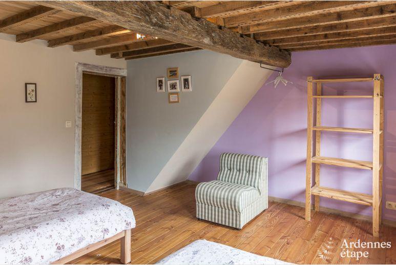 Verblijf In Stoumont Voor Max. 6 Personen, Ardennen 28