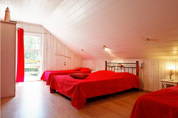 Villa de luxe 4 5 toiles pour groupes avec piscine sauna for Chambre de commerce des ardennes