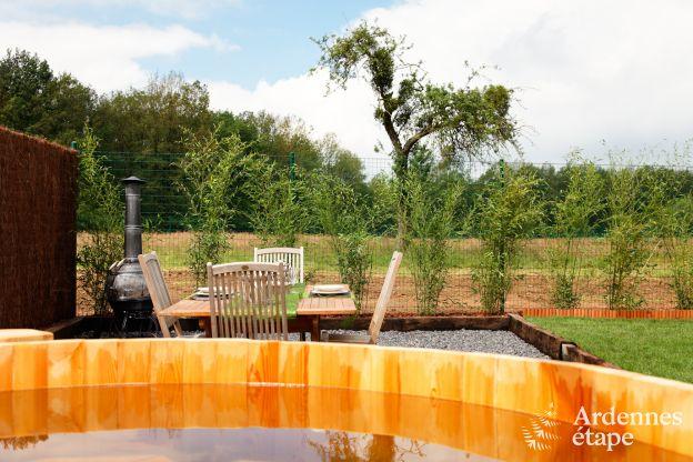 Villa de luxe avec piscine et wellness pour 2 personnes for Recherche maison avec piscine pour vacances