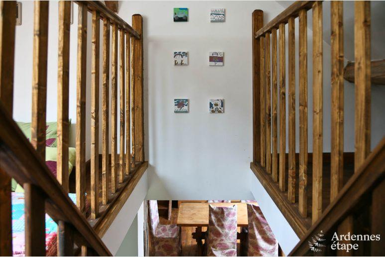 Verblijf In Vencimont Voor Max. 8 Personen, Ardennen 26